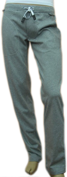 Daniele Alessandrini Mens Grey Sweat Pants